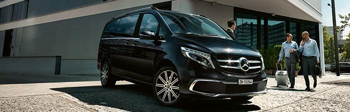 Business Mercedes Benz Zweigniederlassung St 228 Fa